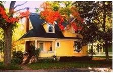 A mi manera pintar la casa de amarillo por fuera for Colores para pintar mi casa por fuera
