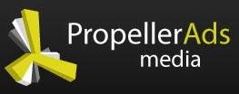 Banner PropellerAds