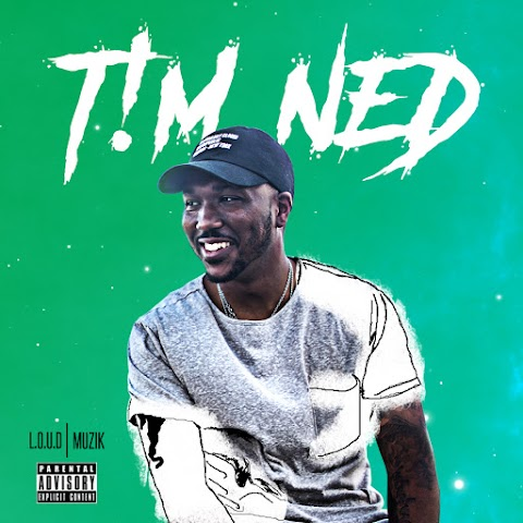 NEW MUSIC: T!M NED - T!M NED the EP