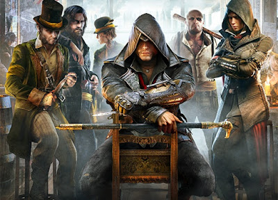 Assassin's Creed Syndicate Preview | 2015 Game