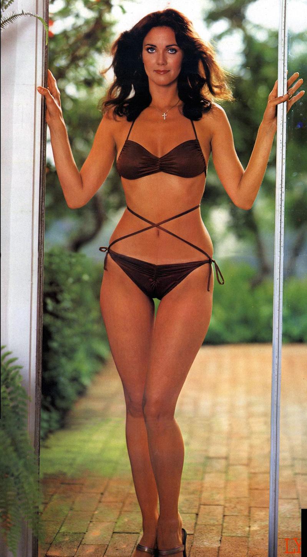 Pit sanglante de Rod Lynda Carter - My First Wonder Woman-9232