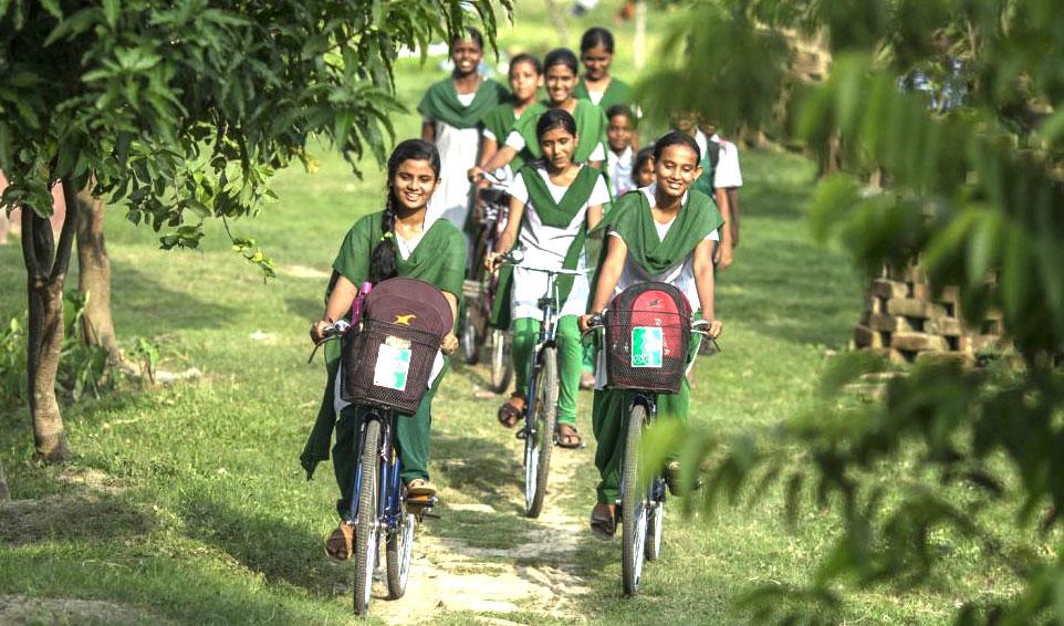Apply Sabooj Sathi Scheme West Bengal
