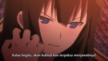Senran Kagura Season 2 Episode 4 Subtitle Indonesia