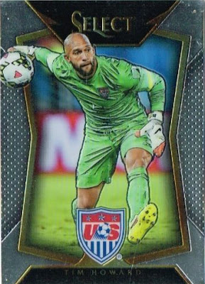 6a64f277ac6 2015 Select Soccer Panini America USA 100 Base cards 100 Photo Variations