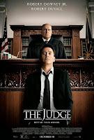 El juez (2014) online y gratis