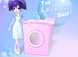 The Laundry Shop