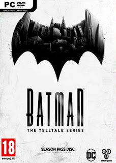 Batman Telltale Episode 3 Free Download