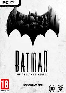 Batman Telltale Episode 3 Free Download