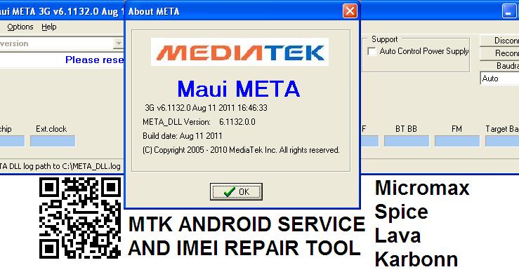Repair Imei Number Mediatek Samsung Micromax Phones – Fondos de Pantalla