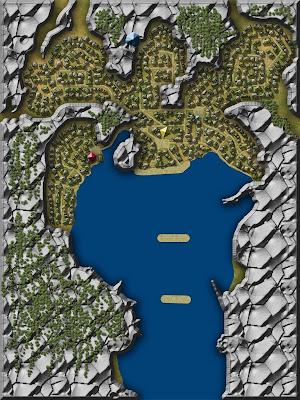 Mapas Rol Ciudad Havbukt