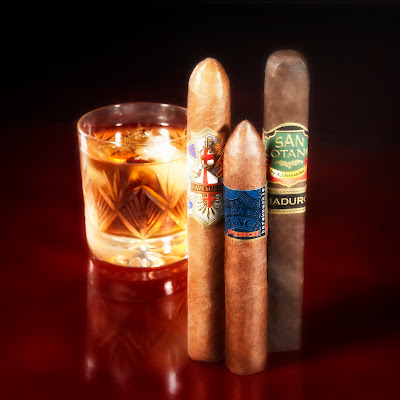 The Cigar Photographer Blog