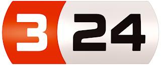 Ver 3/24 online y en directo gratis las 24h online y en vivo