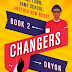 Review: Changers, Book Two: Oryon by Allison Glock-Cooper & T. Cooper