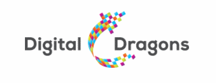 Digitial Dragons 2016 Conference Logo