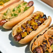 Worlds Best Recipes: The Best Hot Dogs In The World Today