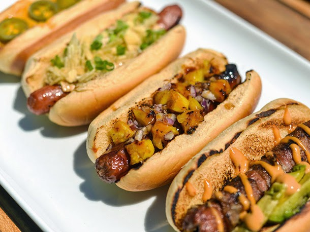 The Best Hot Dogs In World Today