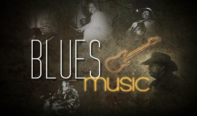 100 Lagu Blues Terbaik Sepanjang Masa
