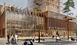 Από τι θα είναι φτιαγμένοι οι ουρανοξύστες του μέλλοντος;;!