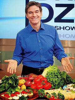 How to Have a Flat Tummy Without Exercise: 21-Day Flat-Belly Plan the Dr.  Oz Show