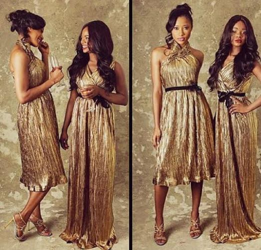 Check Out This Beautiful Photo Of Olajumoke Orisaguna