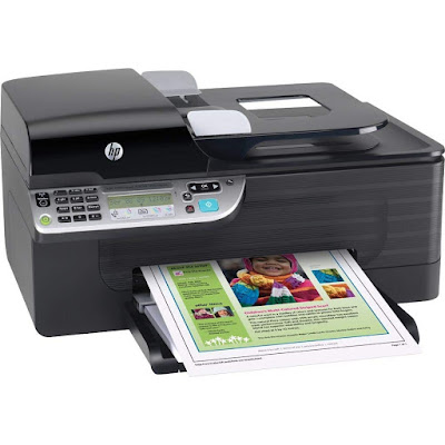 HP Officejet 4500 Driver Downloads