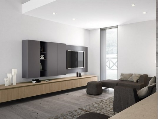 Inspiring Modern Minimalist Kitchen Room For Your Home