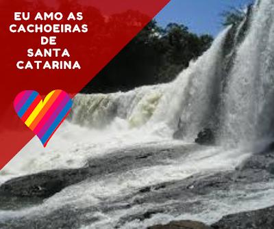 Cachoeiras de Santa Catarina encontre informações sobre as cachoeiras de santa catarina