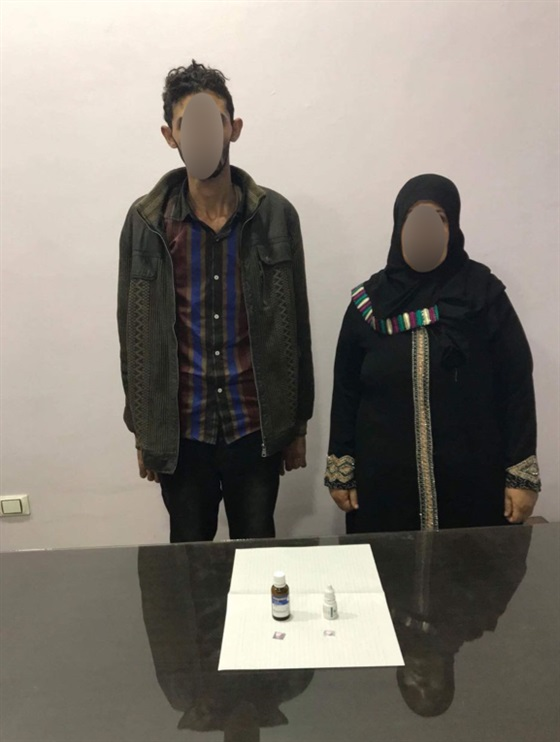 fbb494cc630ef زوجة تآمرت مع عشيقها على قتل زوجها