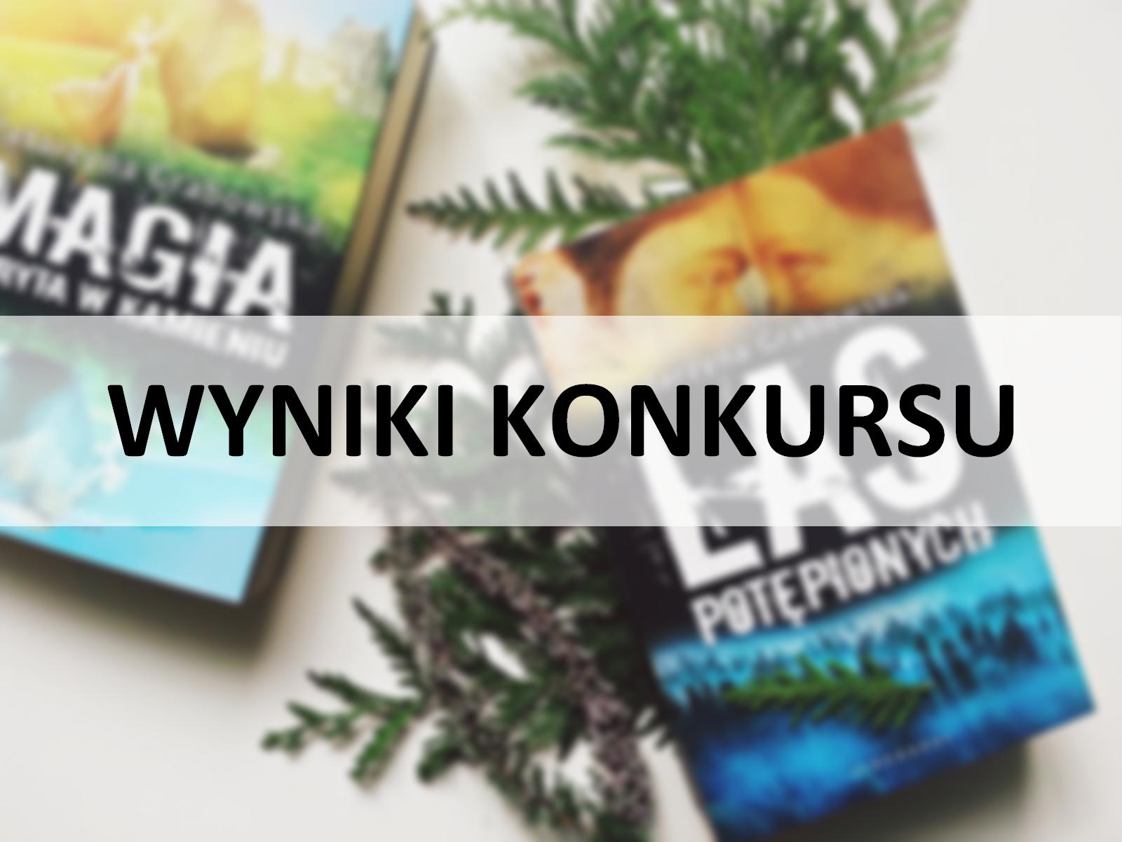 Las Potępionych, Magia ukryta w kamieniu, tom 2, Katarzyna Grabowska, książka, Videograf wydawnictwo