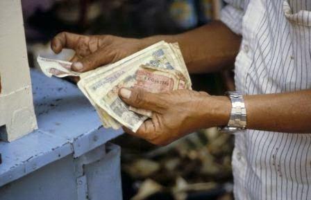 Jenis-jenis transaksi keuangan perusahaan jasa