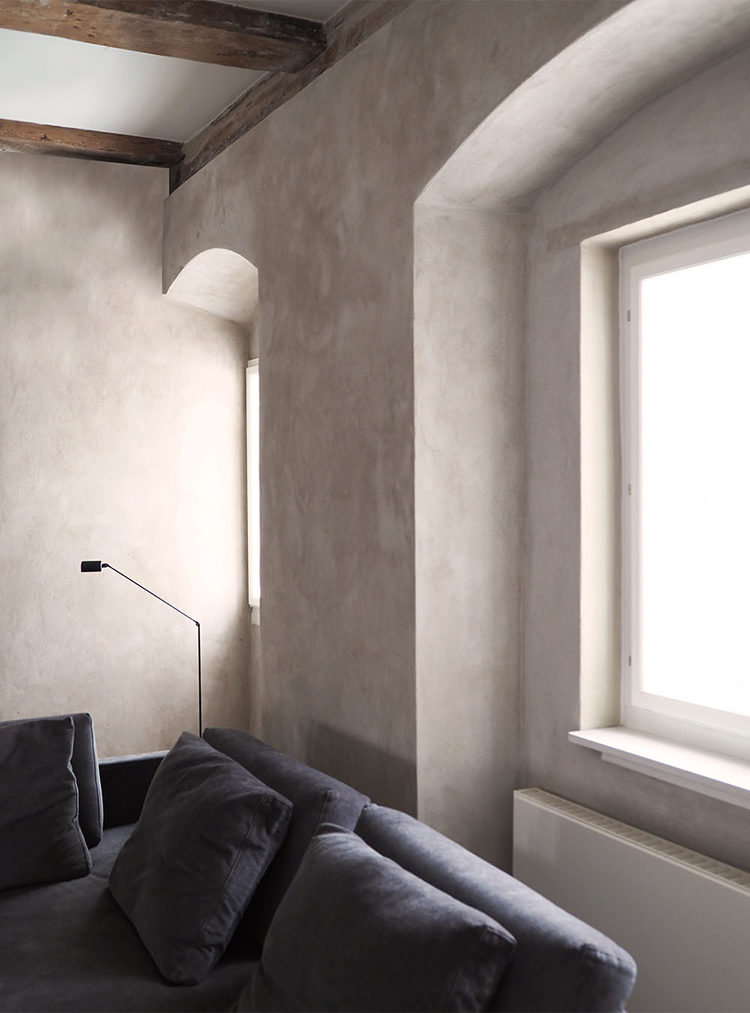 Soft minimalism in the heart of Copenhagen. Design by Danielle Siggerud