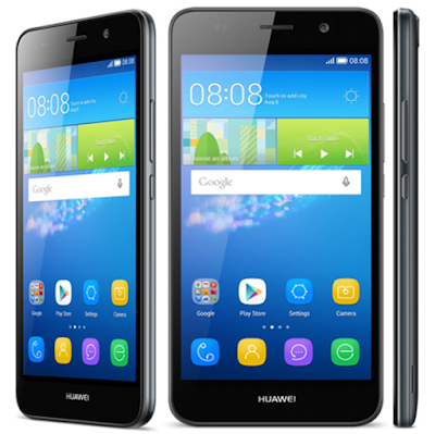 Huawei Y6C - Harga dan Spesifikasi lengkap Terbaru 2016
