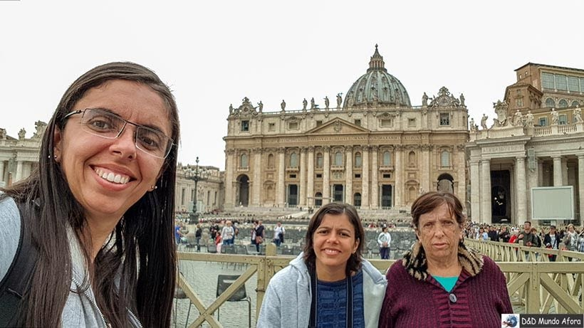 Cidade do Vaticano - Retrospectiva 2018: as melhores viagens do ano