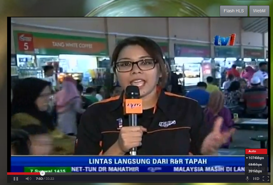 The Streaming Hero: MyKLIK Catch Up TV now in MBR