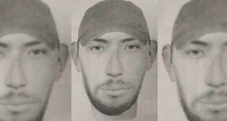 Difunden retrato hablado de sicario que ejecutó a dos personas en la UNAM