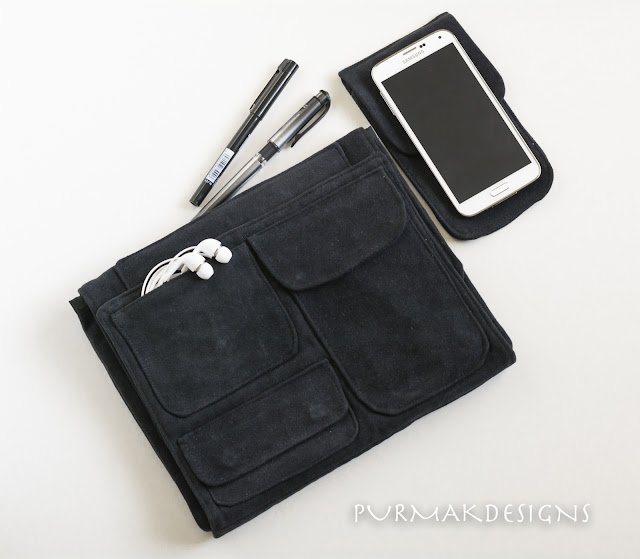 iPad cover, phone cover
