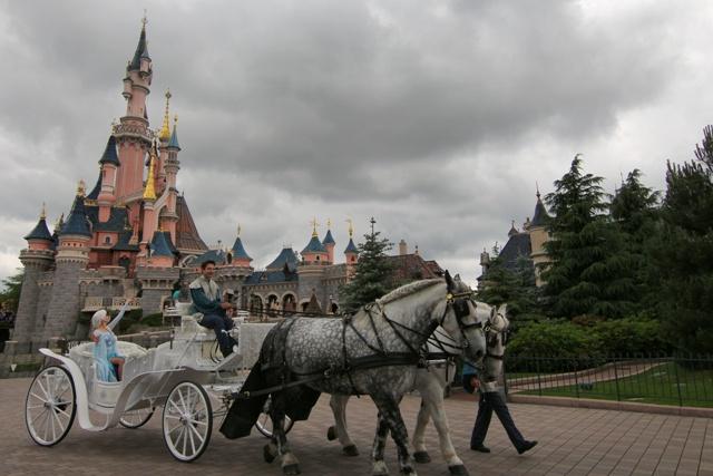Otra Guía más para viajar a Disneyland París con niños