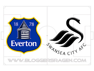 Prediksi Pertandingan Everton vs Swansea City