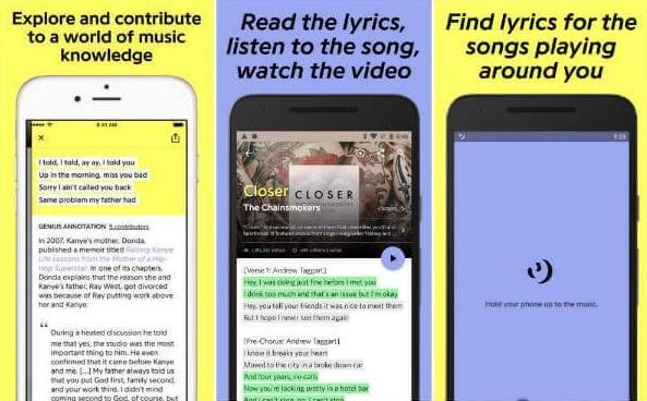5 Aplikasi Pemutar Musik Dengan Lirik Dan Terjemahan Di Iphone Dan Ipad Meera Tekno