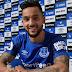 Oficial: Theo Walcott assina pelo Everton
