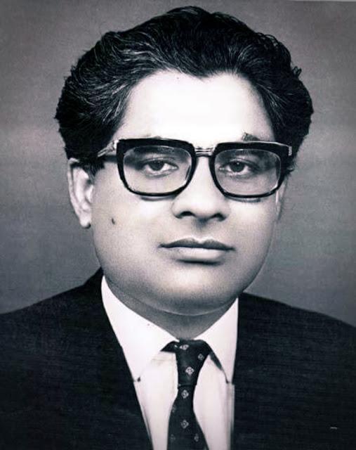 প্রখ্যাত ব্যক্তিত্ব ফকির শাহাবুদ্দীন আহমদ: