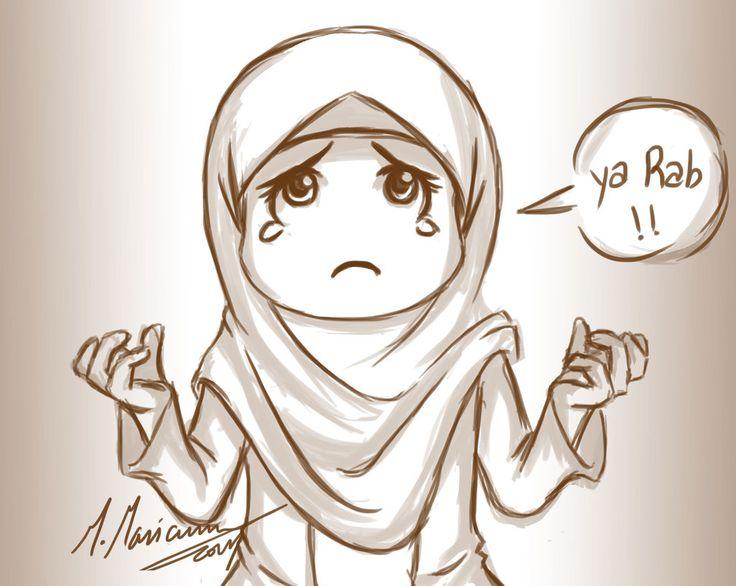 crying mom cartoon