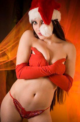 Hot Sizzling Models Image