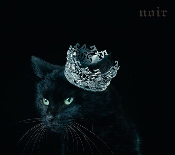 Kings and Queens of JPOP: #3 AIMER : IN BLACK AND WHITE