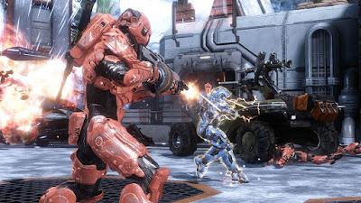 Videojuego Halo 4