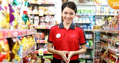 5 Tips Belanja di Alfamart Minimarket