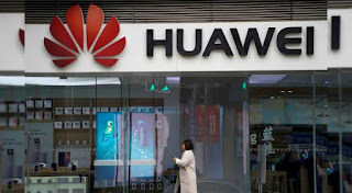 China says canadian government banning Huawei 5G network will have consequences: