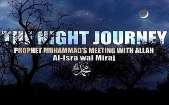 Makna Isra' Mi'raj terhadap Keimanan Manusia