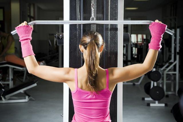 Beneficios del Whey Protein en el aumento de masa muscular