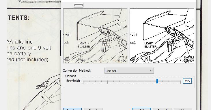CorelDraw Graphics Suite Basics: Reusing scanned ...